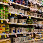 Mercado de alimentación latina en España